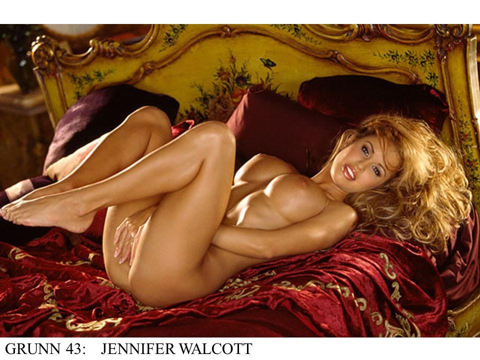 GRUNN 43:JENNIFER WALCOTT