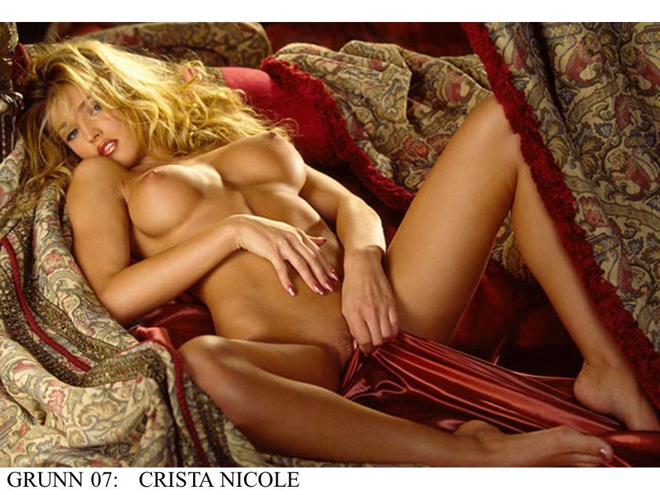 GRUNN 07:CRISTA NICOLE