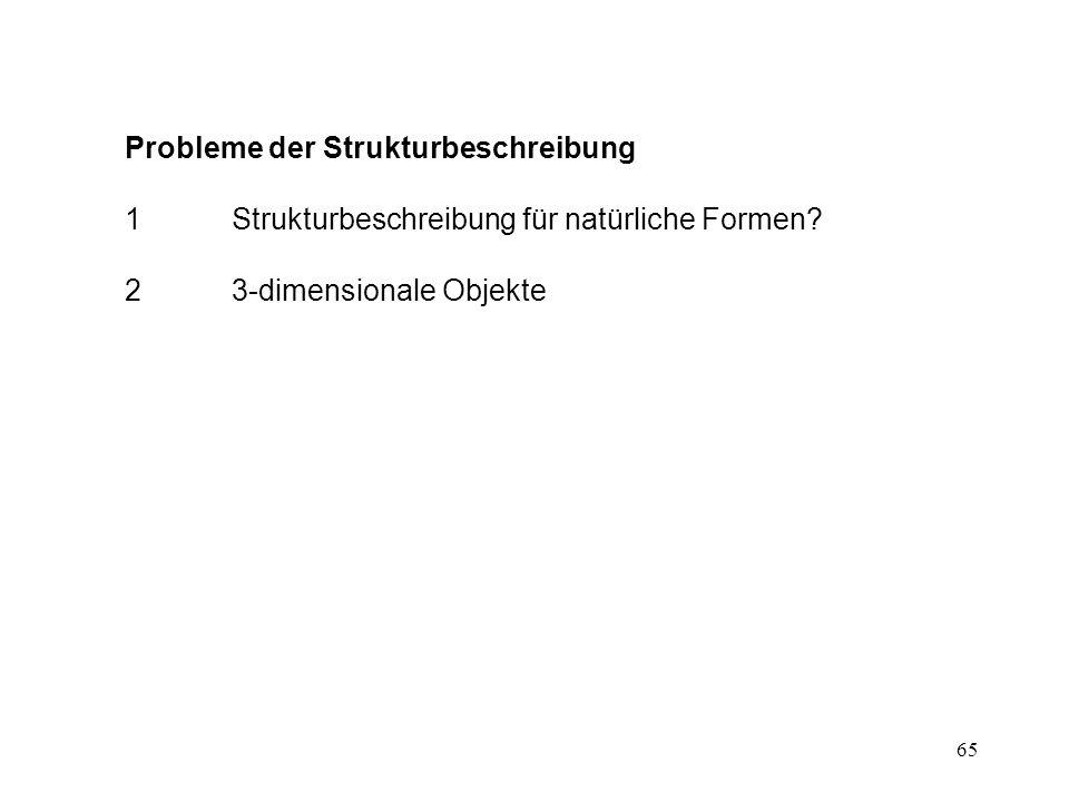 66 3 COMPUTATIONALE THEORIE DER VISUELLEN WAHRNEHMUNG Marr, D.: Vision.