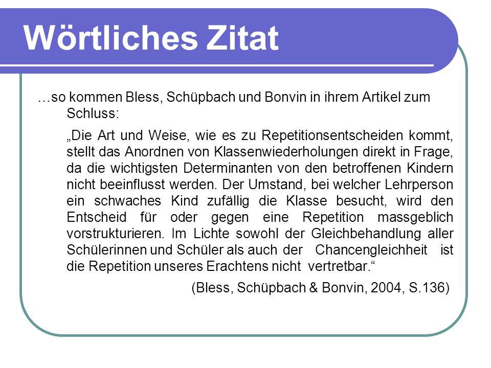 Bibliographie Sammelband: Hoffmann, D.& Merkens, H.