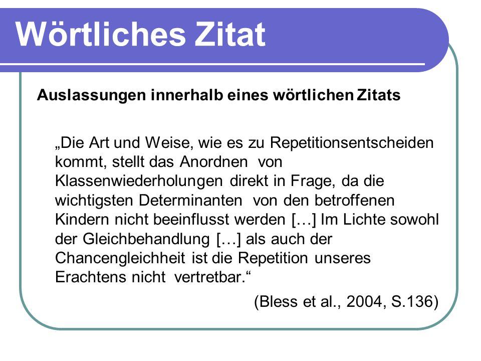 Bibliographie Einzelbeitrag aus einem Sammelband: Reinders, H.