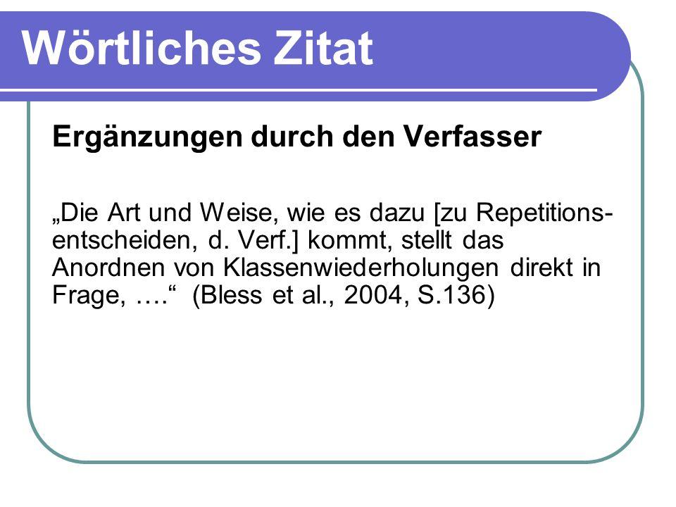 Bibliographie Einzelbeitrag aus einer Fachzeitschrift: Reichenbach, R.