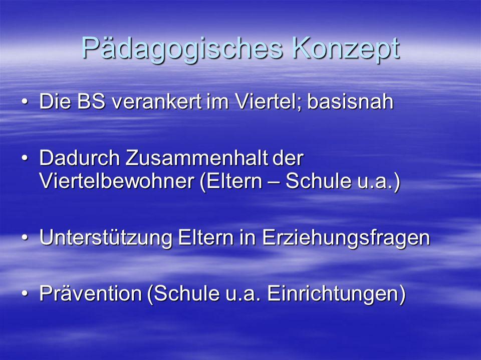 Breite vs.schmale GanztagsschulenBreite vs.