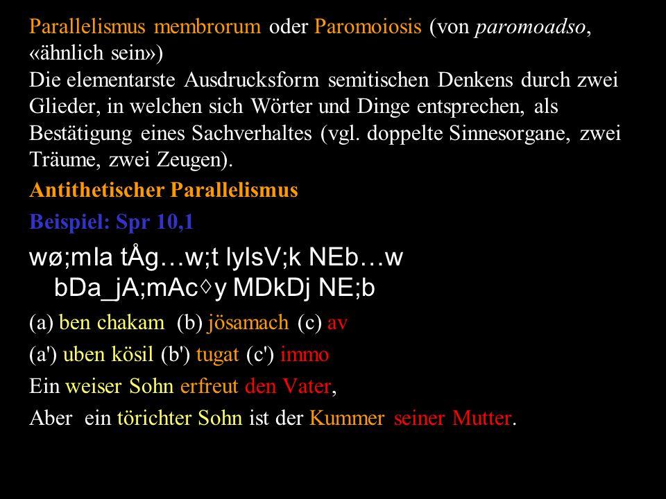 Personifikation oder Prosopopoeia (von prosopon, «Person» und poieo, «schaffen, machen» Darstellung abstrakter Begriffe oder lebloser Wesen als lebende und handelnde Personen.