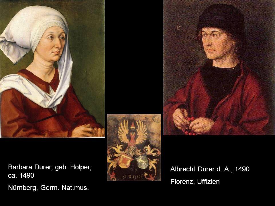 Giovanni Bellini, Pesaro-Triptychon, 1478-88
