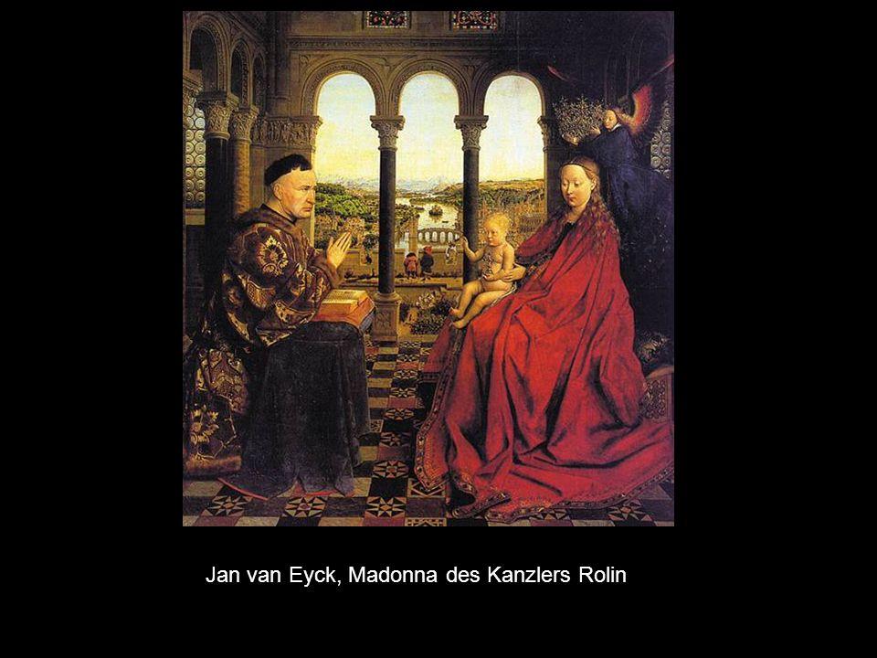 Martin Schongauer, Ecce Homo und Kreuzigung, ca. 1450-60