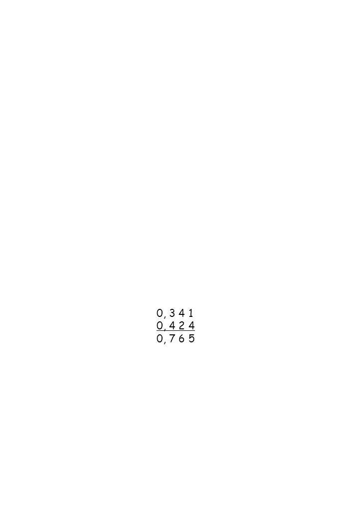 - 2 - Arbeite mit der Stellenwerttafel.Lege die Zahlen und führe die Additionen durch.