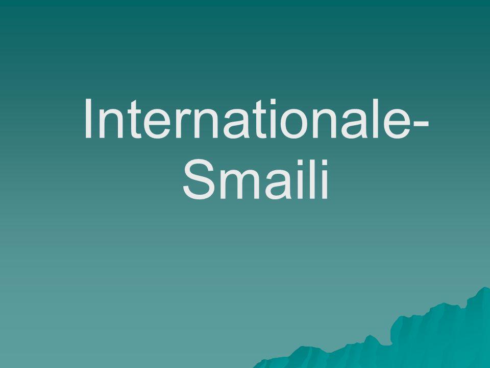 Internationale- Smaili