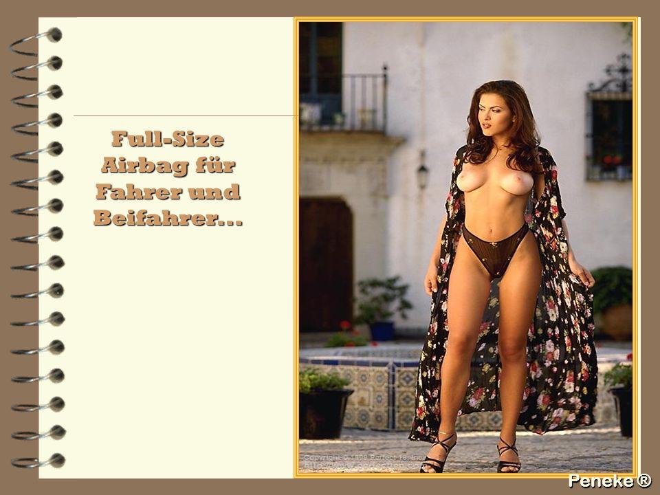 Peneke ® Besuchen Sie Ihren Händler, er wird Ihnen die Modelle gerne zeigen...