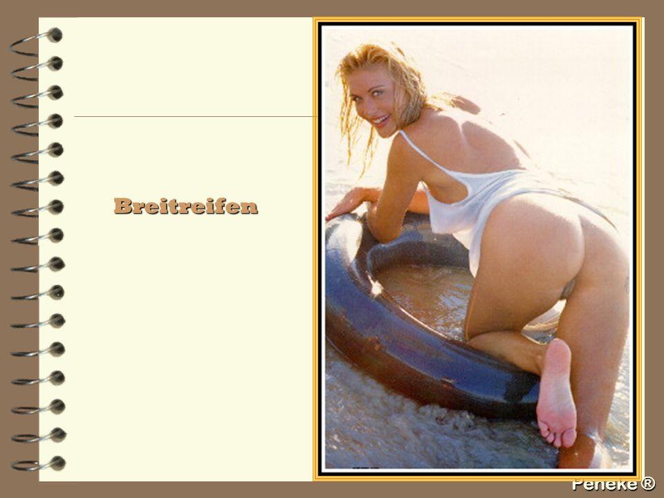 Peneke ® Breitreifen