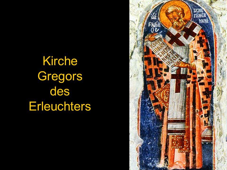 Kirche Gregors des Erleuchters
