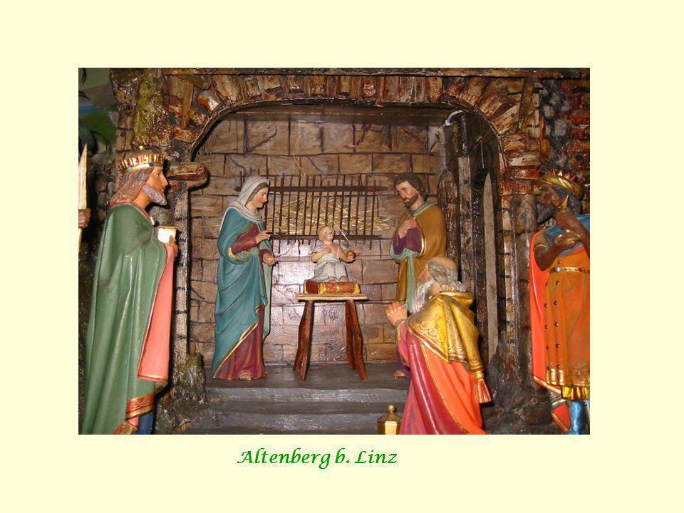 Altenberg b. Linz