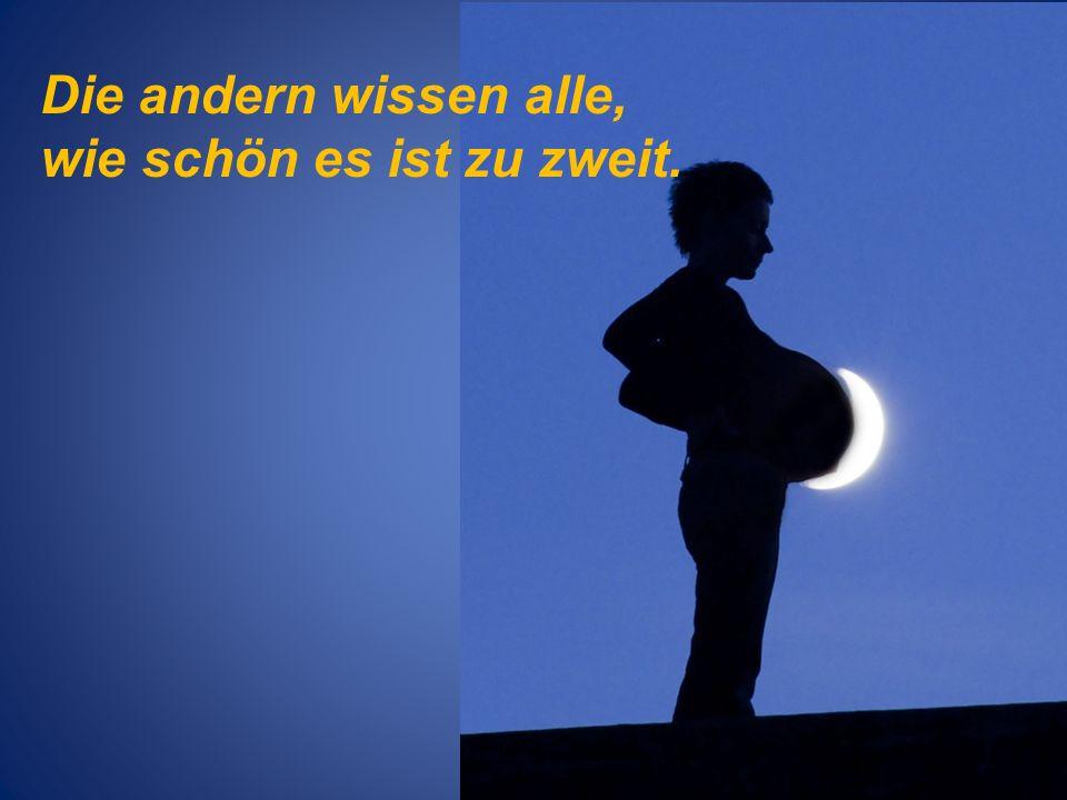 Uuuh, Moonlight, Uuuh, Moonlight.