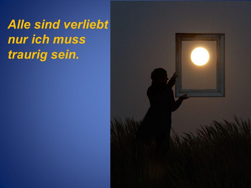 Moonlight, unsagbar schön.