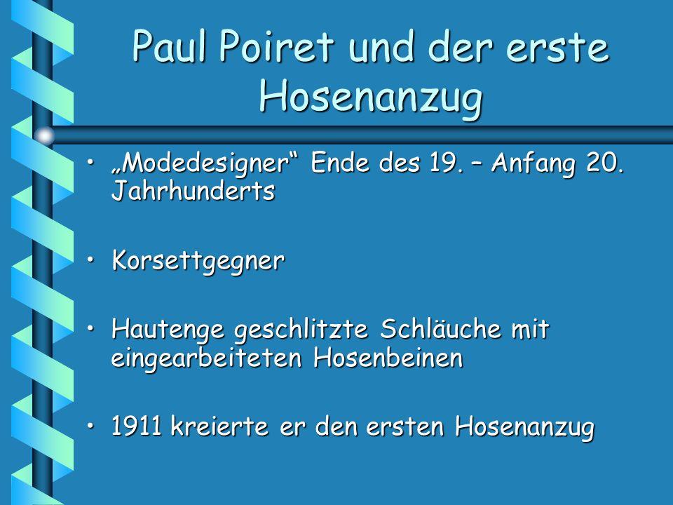 Paul Poiret