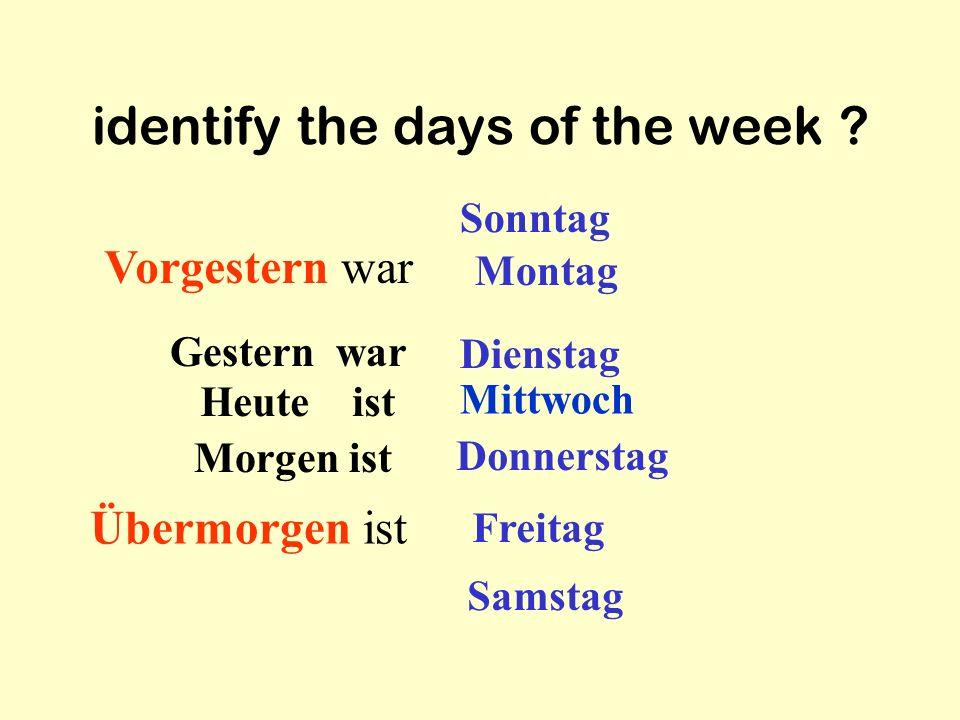 In German, how do you greet someone? Guten Morgen / Tag / Abend (Grüß Gott) Hi / Hallo / Grüß dich Wie geht es Ihnen? / Wie gehts? reply to a greeting