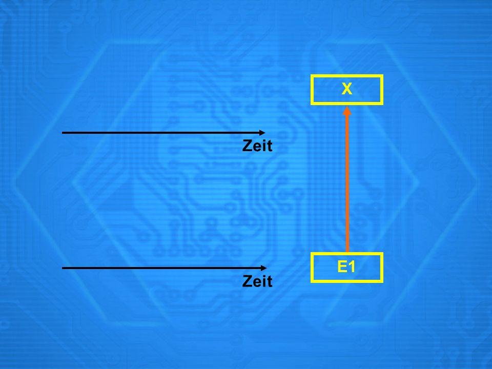 X Zeit E1