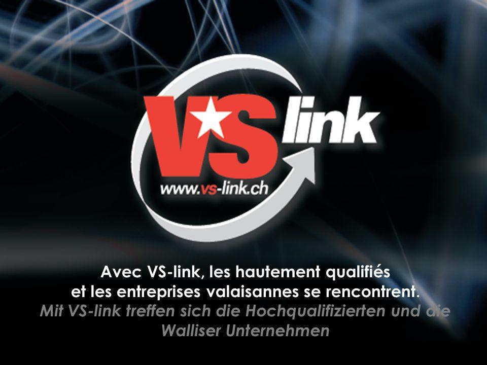 Conférence de presse 14.12.2009 / Guide des emplois HQ Pressekonferenz 14.12.2009 / Jobverzeichnis für HQ Avec VS-link, les hautement qualifiés et les