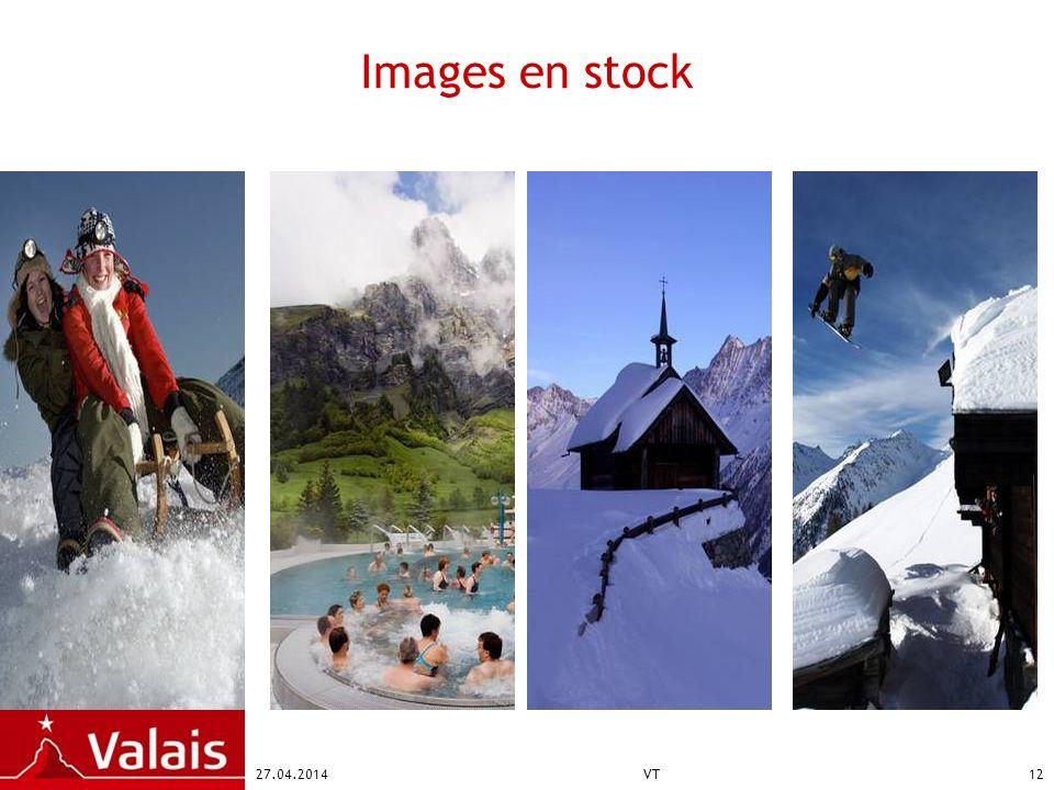 27.04.2014VT12 Images en stock