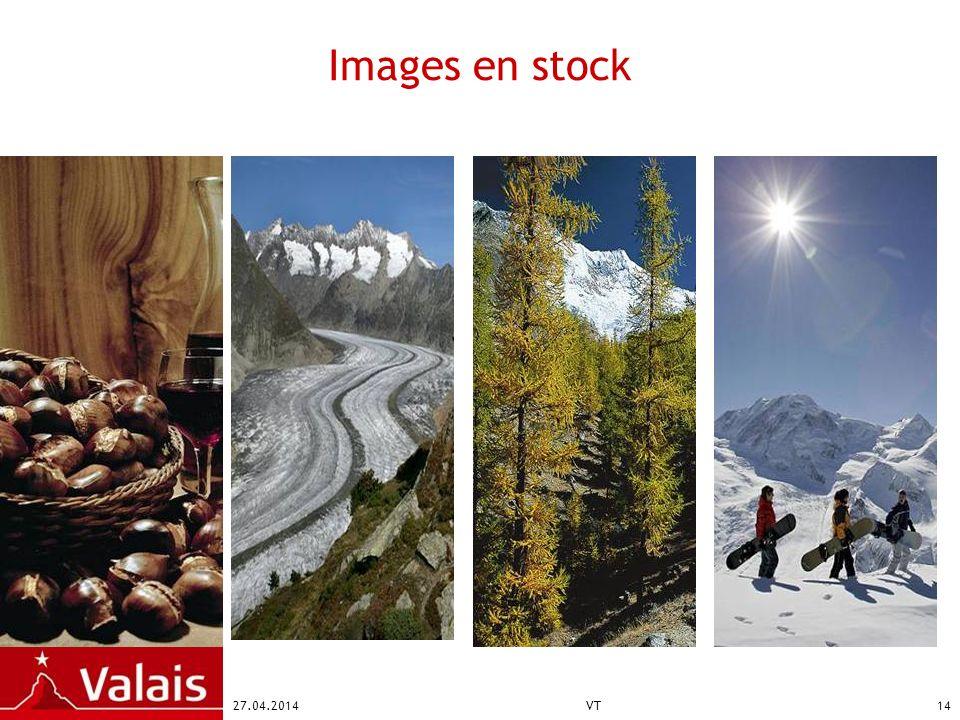 27.04.2014VT14 Images en stock