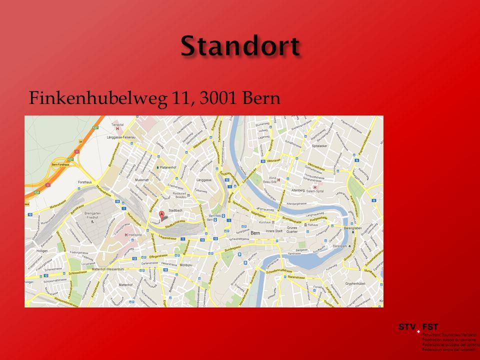 Finkenhubelweg 11, 3001 Bern