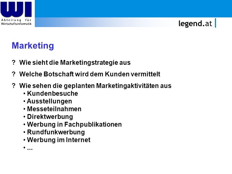 legend.at Marketing .