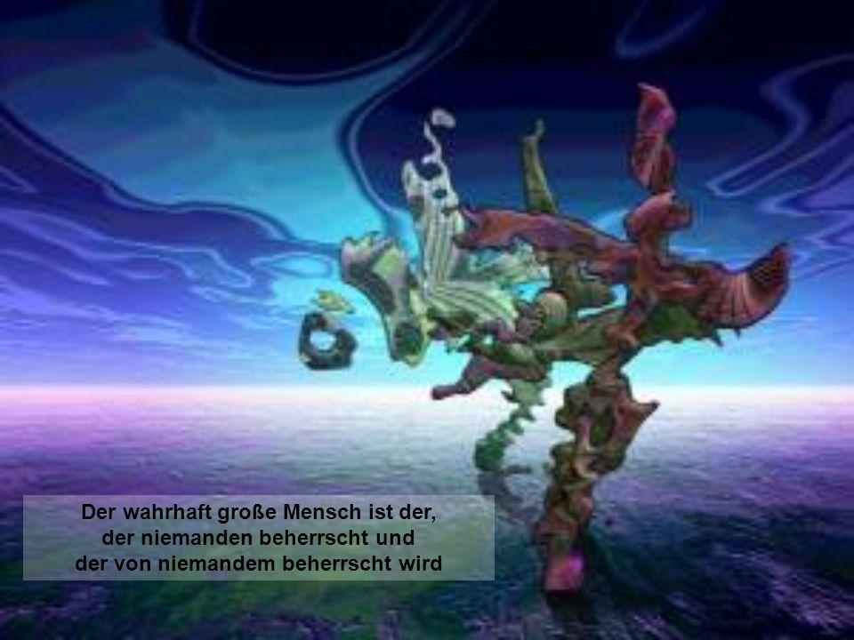 Der Wille des Menschen kann Gottes Willen ebenso wenig beugen, wie ein Astrologe den Lauf der Sterne ändern kann.