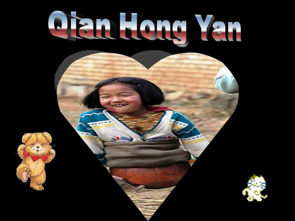 AOL will donate 10 Cents for every address you forward to a special fund to help people like Hong Yan Die AOL spendet für jede weitergeleitete Adresse 10 Cent, in einen Hilfsfont für Menschen wie Qian