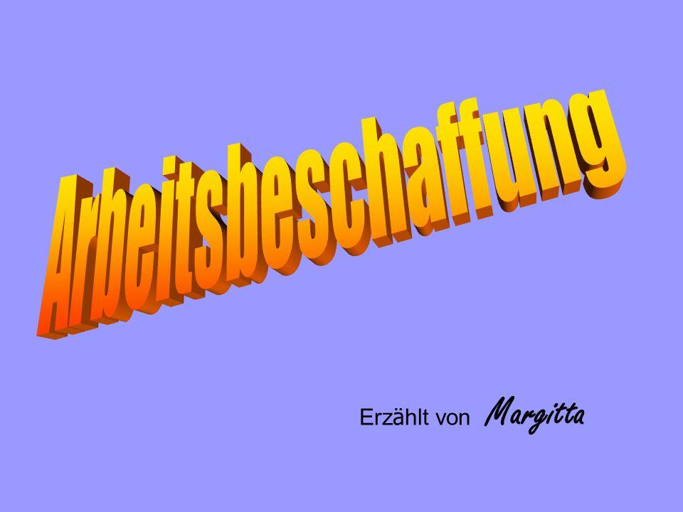 Erz ä hlt von Margitta