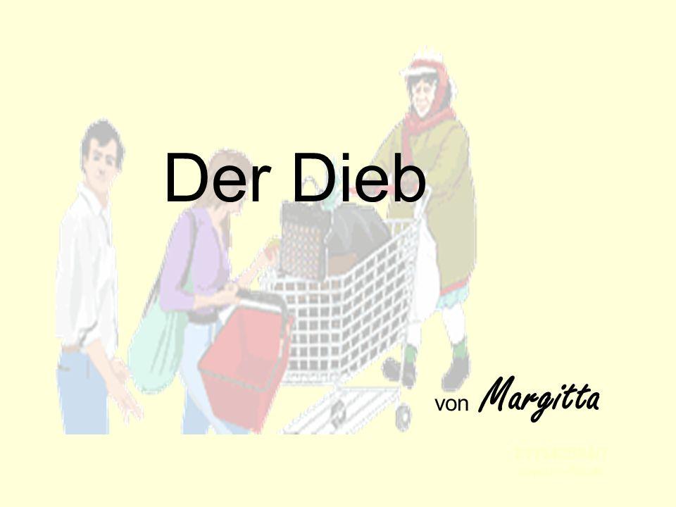 von Margitta Der Dieb 211142584/7 popcorn-fun.de