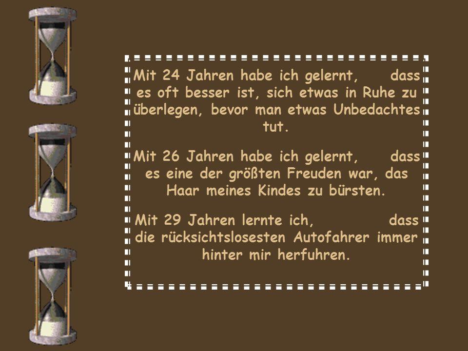 211142584/4 popcorn-fun.de Mit 30 Jahren habe ich gelernt, dass, wenn jemand etwas Unwahres über mich sagt, ich so leben muss, dass es niemand glaubt.