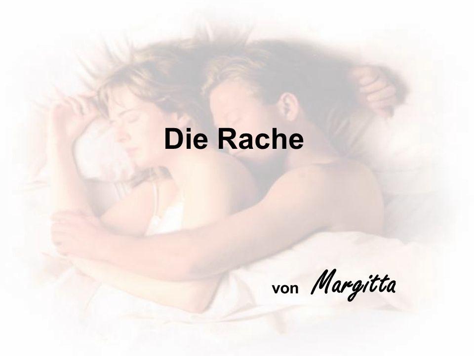 Die Rache von Margitta