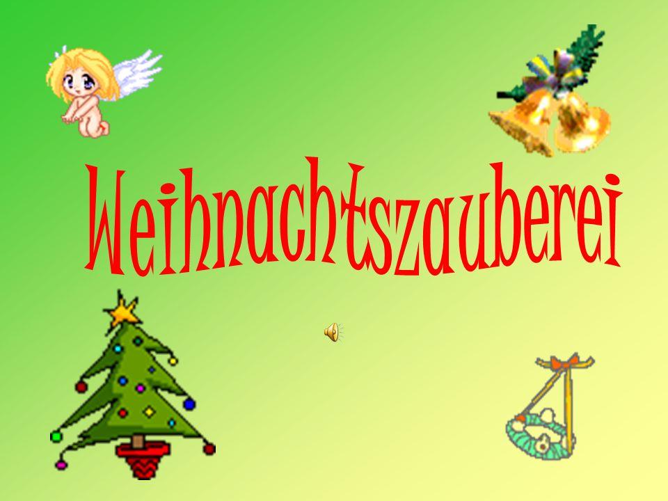 Was ist Weihnachten für Deutsche.Jedes Mal, wenn 2 Menschen einander verzeihen, ist Weihnachten.