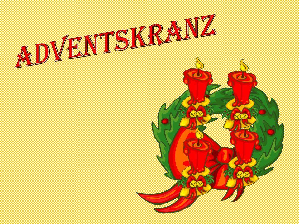 Was ist Weihnachten für Deutsche.Denn es ist geboren die Liebe.