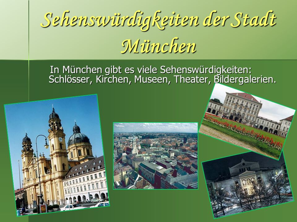 Die Altstadt, die eine 800jährige Geschichte hat, hat ihren historischen Charakter bis heute behalten.