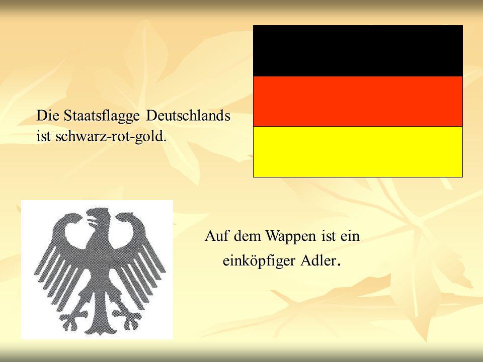 BERLIN IST EINE REISE WERTB Berlin liegt im Zentrum Europas.
