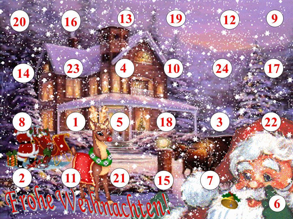 Läutet, Glocken, hell und fein! überall soll's Weihnacht werden. Keiner soll mehr einsam sein, Friede, Friede sei auf Erden. Alle Herzen werden weit,