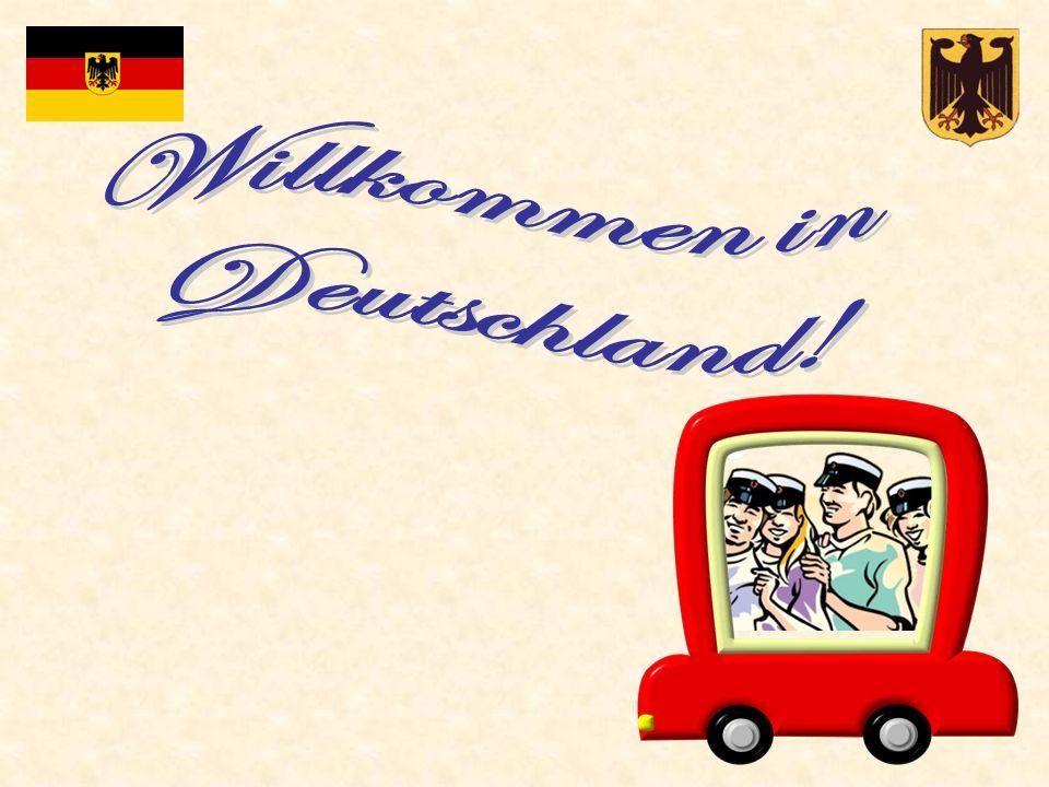Das beliebteste Familienfest in Deutschland ist Ostern