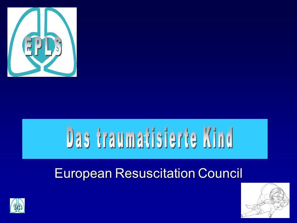 D European Resuscitation Council