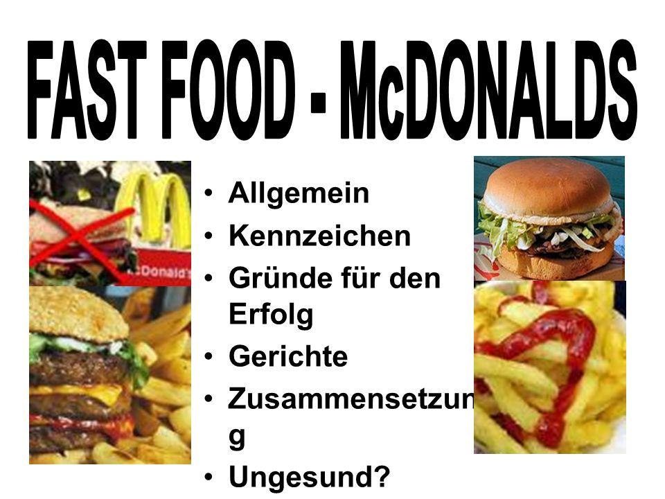 Obst Kalorie n Fast Food Kalorie n Apfel 49 Hamburger 270 Pflaumen 62 Hot Dog 330 Wassser- melone 12 Pommes Frites 350 Kcal steht für die Maßeinheit der Energie-messung, im Energiehaushalt des Körpers.