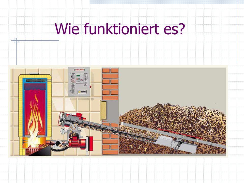 Hackschnitzelenergie in Reit im Winkl seit: Anfang 2000 40 % vom Freistaat Bayern gefördert Ziele der Fernwärme: Ziel der Naturwärme ist es die Umwelt mit bis zu 8.800 Tonnen des Treibhausgases Kohlendioxid und 4 Millionen Liter Heizöl pro Jahr zu entlasten.