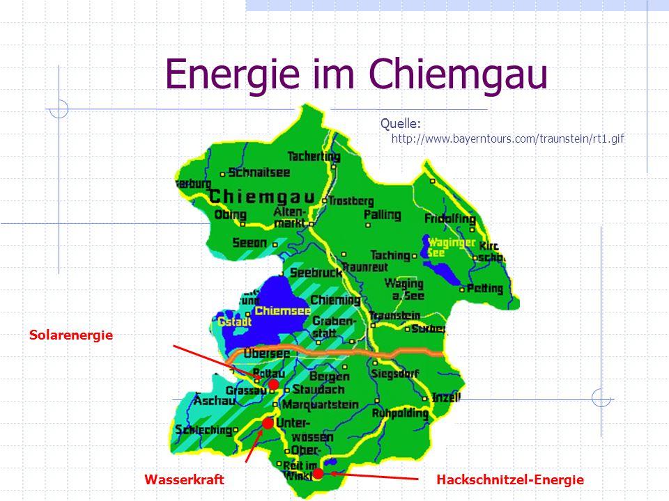 Ideen der Energieversorgung (Weltweit) http://www.survival-abenteuer.de/survivaltraining/feuer/feuerdidi.JPG Hackschnitzel Windkraft Solarenergie Atomkraftwerk Wasserkraftwerk Wärmepumpe
