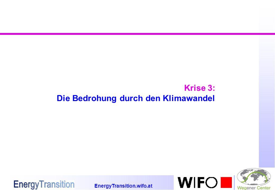 EnergyTransition.wifo.at Die Stern-Review Klimawandel - Das größte globale Marktversagen