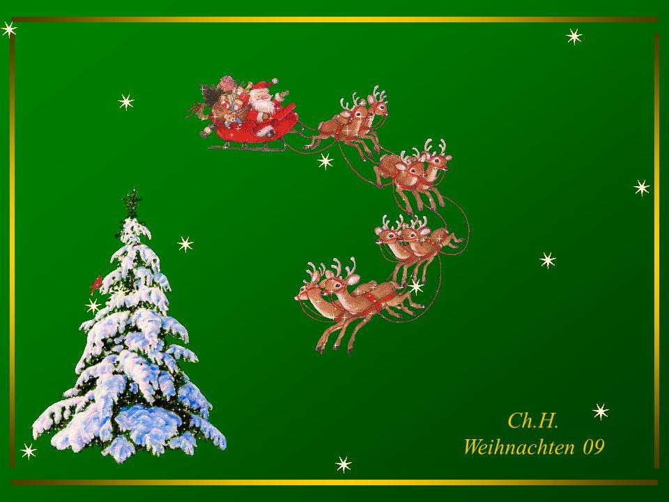 Ch.H. Weihnachten 09