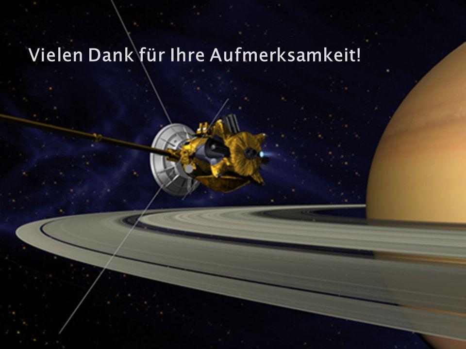 34 Alexandra Scherr, IWF Graz, 2003 2005: Huygens auf Titan