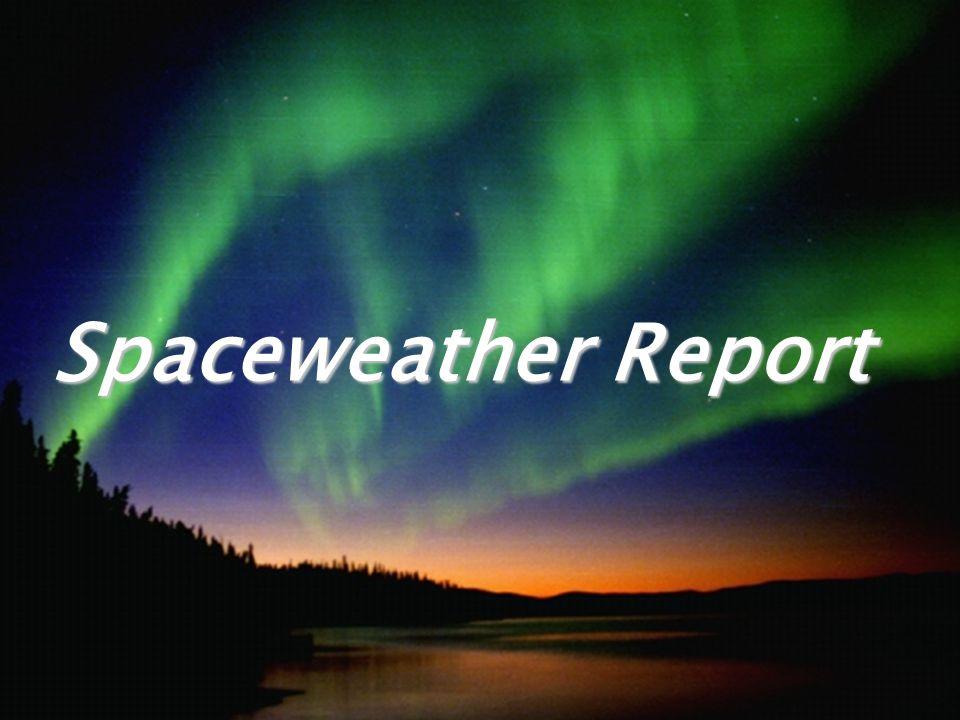 Wetter T0: Erruption auf der Sonne Effekt auf der Erdemagnetosph ä re T0 + ~ 8 Minuten : Energetische Teilchen, X-ray T0 + 24 ~ 36 Stunden : Magnetische Wolken Weltraumwetter