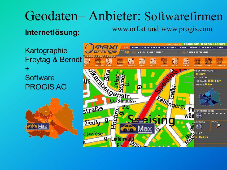 G-TEC Rottenmann: geographischer Mittelpunkt 14°34' 47°22'