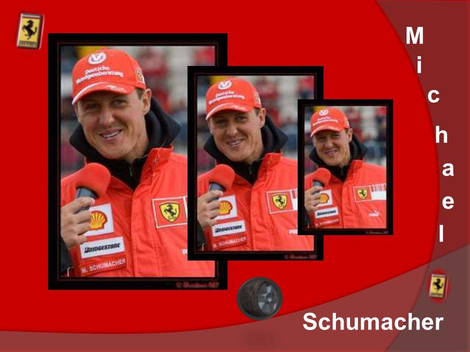 Schumacher M i c h e a l
