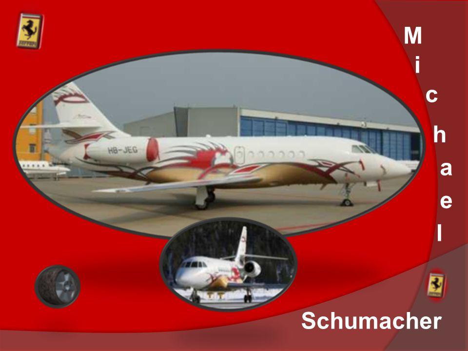 Schumacher M i c h a e l