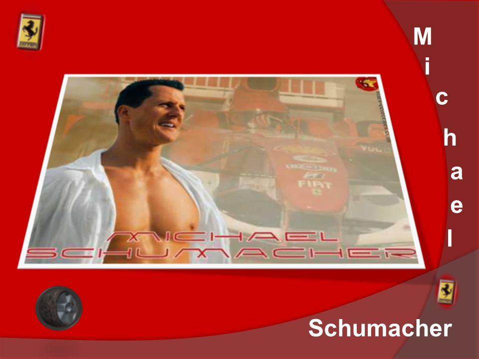Schumacher M i h c a e l